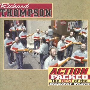 Richard Thompson - Persuasion