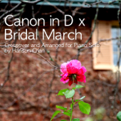 Canon in D X Bridal March (Piano Solo)