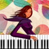 Piano Foglia J-Pop Selection Vol.8 - Single ジャケット写真