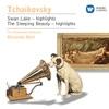 Tschaikowsky: Der Schwanensee/Dornröschen - Suiten, The Philadelphia Orchestra & Riccardo Muti