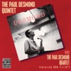 Look For The Silver Lining  - The Paul Desmond Quintet