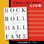 Rock and Roll Hall of Fame, Vol. 3: 1995 (Live)