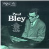 I Want To Be Happy  - Paul Bley
