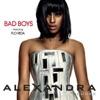 Alexandra Burke - Bad Boys (feat. Flo Rida)