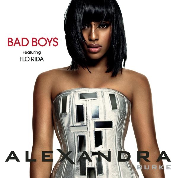 Cover art for Bad Boys