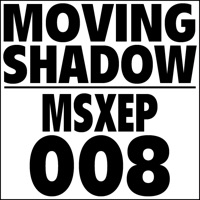Moving Shadow MSXEP008 - EP