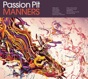 Moth's Wings by Passion Pit