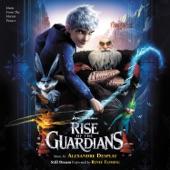 Alexandre Desplat - Calling The Guardians