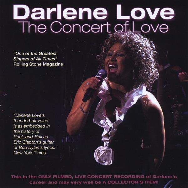 Darlene Love mit All Alone On Christmas