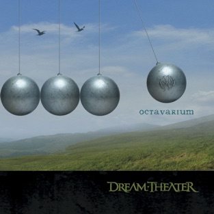 Dream Theater – Octavarium [iTunes Plus AAC M4A]