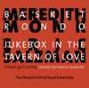 Western Wind Vocal Ensemble - Monk: Basket Rondo - Salzman: Jukebox in the Tavern of Love artwork