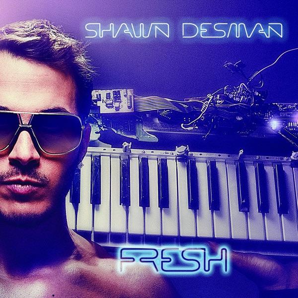 Shawn Desman - Electric