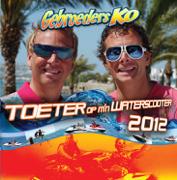 EUROPESE OMROEP | Toeter Op M'n Waterscooter (Goldfinger Remix) - Gebroeders Ko
