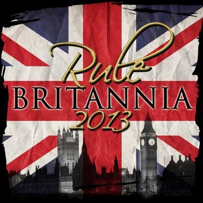 Rule Britannia 2013 (Remastered) - Royal Philharmonic Orchestra