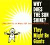 Why Does the Sun Shine - EP ジャケット写真
