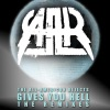 Gives You Hell (Remixes) - EP, The All-American Rejects