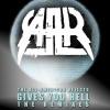 Gives You Hell (Remixes) - EP ジャケット写真