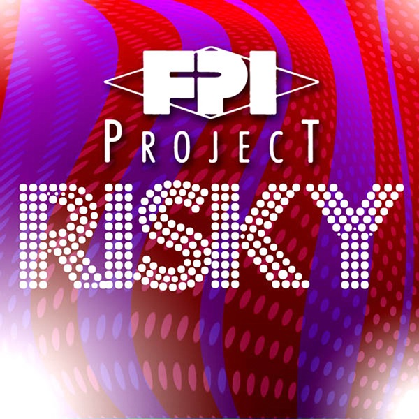 Cover art for Risky