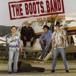 The Boots Band - Sugar and Pai - Line Dance Music