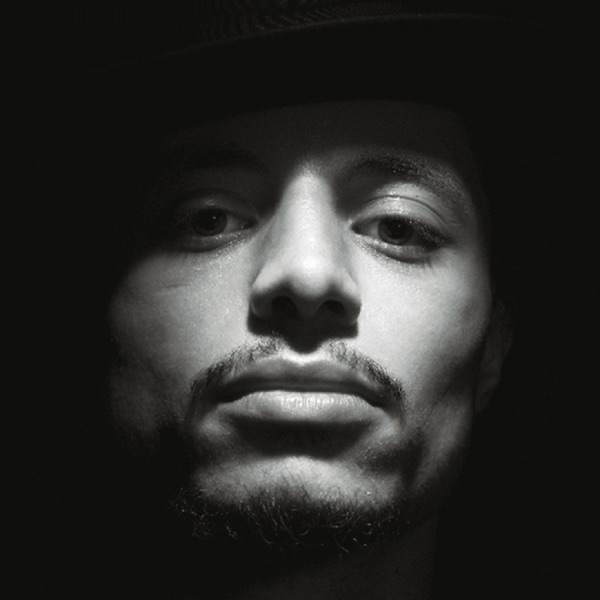 Jose James - Spirits Up Above