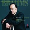 Brahms: The Symphonies ジャケット写真