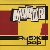 Rysk pop