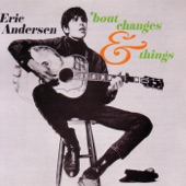 Eric Andersen - Violets of Dawn