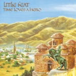 Little Feat - Red Streamliner