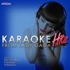 Ameritz Karaoke Crew - Just Dance (In the Style of Lady Gaga) [Karaoke Version]