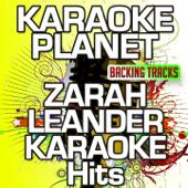 Zarah Leander Karaoke Hits (Karaoke Planet)