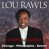 Lou Rawls - Lady Love (Live)