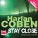Harlan Coben - Stay Close (Unabridged)