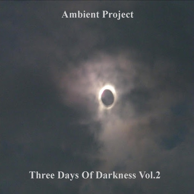 three days of darkness tribulationnow