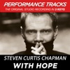 With Hope Performance Tracks EP