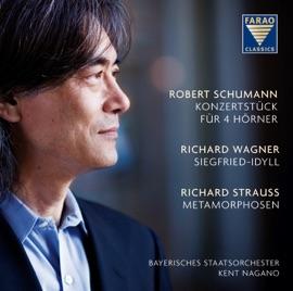 Konzertst Ck F R 4 H Rner Und Grosses Orchester In F Major Op 86 I Lebhaft