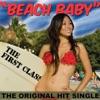 Beach Baby (The Original Hit Single) ジャケット写真