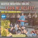 Leon McAuliffe & His Cimarron Boys - Panhandle Rag
