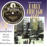 Early Chicago Jazz Vol. 1 1923-1925