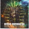 Dark Matter Moving At the Speed of Light, Afrika Bambaataa