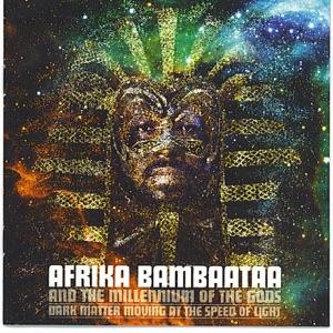 Afrika Bambaataa - Electro Salsa
