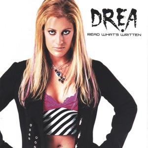 Drea - Cover My Eyes