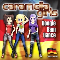 Boogie Bam Dance (Deutsch Version) - Single