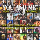 You And Me (Remix) - Single