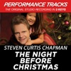The Night Before Christmas Performance Tracks EP