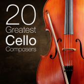 20 Greatest Cello Composers