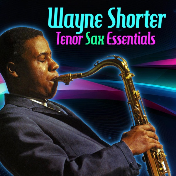 Wayne Shorter - I Didn't Know What Time It Was