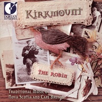 Traditional Music of Nova Scotia And Cape Breton - the Robin by Kirkmount on Apple Music