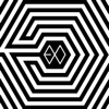EXO-K - The 2nd Mini Album Overdose  EP Album