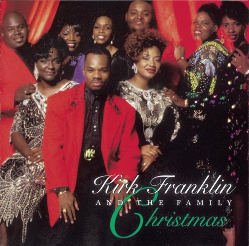 Kirk Franklin & The Family - Now Behold the Lamb