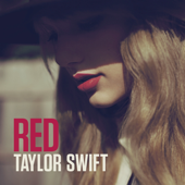 Red-Taylor Swift